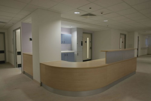 GURGAON INTERIORS DESIGNERS FOR HOSPITALS NURSING HOMES CALL 9999 40 20 80 SOUTH DELHI