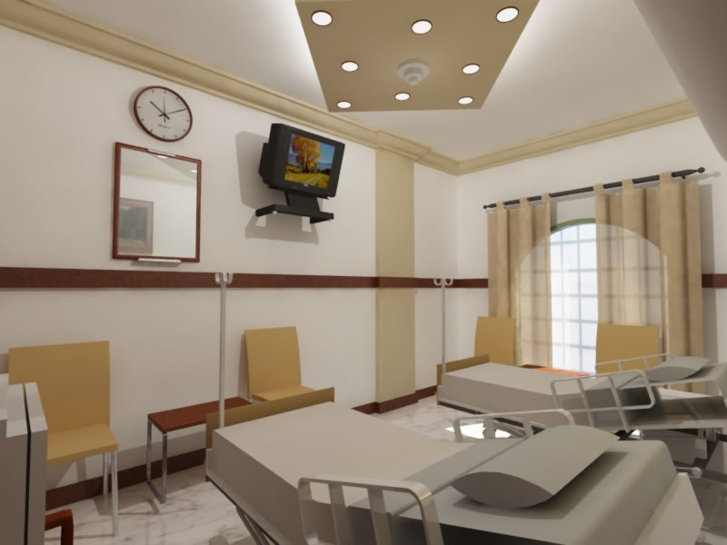 GURGAON INTERIORS FOR HOSPITALS NURSING HOMES CALL 9999 40 20 80