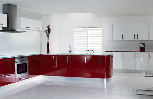 Interior Designer For Modular And Modern Type Kitchen Interiors With Images