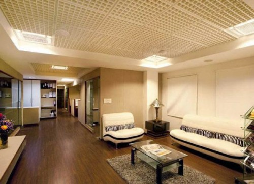 false ceiling desinger gurgaon interiors decorators