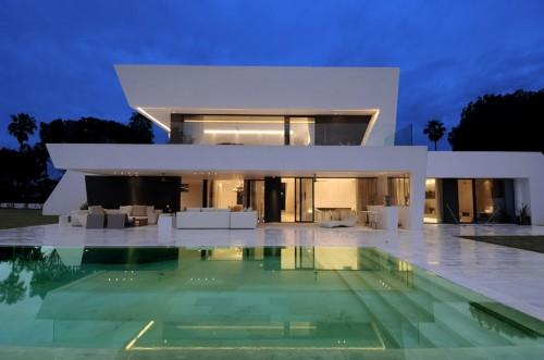 Panchsheel Park House Home Builder Civil Contractor Interior Designers Luxury Construction Company